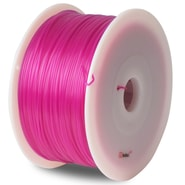 Flashforge™ BuMat™ Elite 1.75 mm 2.2lbs. ABS Filament With Spool For FFF 3D Printer, Purple