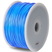 Flashforge™ BuMat™ Elite 1.75 mm 2.2lbs. PLA Filament With Spool For FFF 3D Printer, Blue
