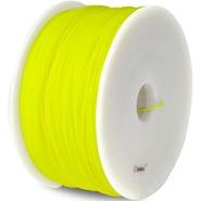 Flashforge™ BuMat™ Elite 1.75 mm 2.2lbs. PLA Filament With Spool For FFF 3D Printer, Yellow