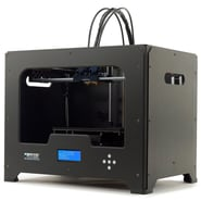 Flashforge™ Creator-X High Quality 3D Printer With Dual Extrusion Technology