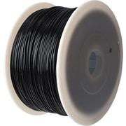 Flashforge™ 1.75 mm PLA Filament For FFF 3D Printer, Black