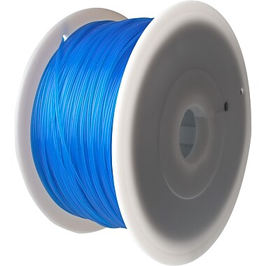 Flashforge™ 1.75 mm PLA Filament For FFF 3D Printer, Blue