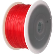 FLASHFORGE™ 1.75 mm PLA Filament For FFF 3D Printer, Red