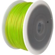 FLASHFORGE™ 1.75 mm PLA Filament For FFF 3D Printer, Yellow