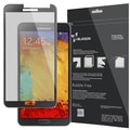 i-Blason HD Matte Bubble Free Screen Protector For Samsung Galaxy Note III, Black