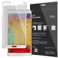 i-Blason HD Matte Bubble Free Screen Protector For Samsung Galaxy Note III, White