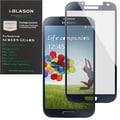 i-Blason HD Matte Bubble Free Screen Protectors For Samsung Galaxy S4
