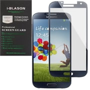 i-Blason HD Matte Bubble Free Screen Protector For Samsung Galaxy S4, Black