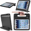 i-Blason Armorbox Kido Light Weight Convertible Stand Cover Case For iPad 2/3/4, Black