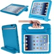 i-Blason Armorbox Kido Light Weight Convertible Stand Cover Case For iPad 2/3/4, Blue