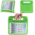 i-Blason Armorbox Kido Light Weight Convertible Stand Cover Case For iPad 2/3/4, Green