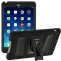 i-Blason Armorbox ABH 2 Layer Kickstand Case With Screen Protector For iPad Air, Black