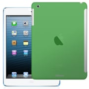 i-Blason Smart Cover SoftGel Smart Back Cover For iPad Air, Green
