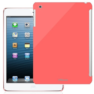 i-Blason Smart Cover Hard Snap On Slim Fit Case For iPad Air, Red