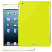 i-Blason Smart Cover Hard Snap On Slim Fit Case For iPad Air, Yellow