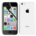 i-Blason HD Matte Bubble Free Screen Protector For iPhone 5C, Black