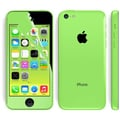 i-Blason HD Matte Bubble Free Screen Protector For iPhone 5C, Green
