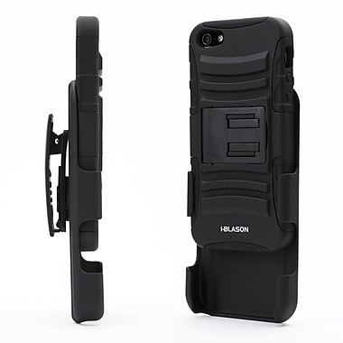 i-Blason Prime Series Dual Layer Holster Cases With Belt Clip For iPhone 5/5S