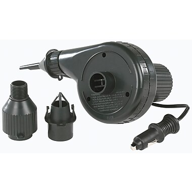 Stansport™ 12 Volt High Volume Electric Air Pump