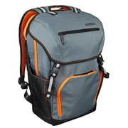 Samsill® Altego™ Polygon Sunfire Laptop Backpack For 16 MacBooks, Gray