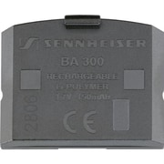Sennheiser BA300 Rechargeable Lithium Polymer Battery