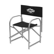 Stansport™ Fabric Directors Chair, Black