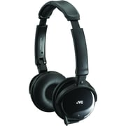 JVC HA-NC120 Noise Canceling Headphones