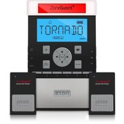 Eton Weather Alert Clock Radio System