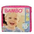 Abena International Bambo Premium Eco Friendly Training Pant XL Plus Size 6; 20