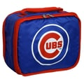 Concept One MLB Lunch Box; Chicago Cubs