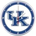 Wincraft Collegiate 12.75'' NCAA Wall Clock; Kentucky