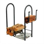 Enclume Steel Log Rack; Large