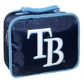 Concept One MLB Lunch Box; Tampa Bay Rays