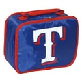 Concept One MLB Lunch Box; Texas Rangers