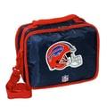 Concept One NFL Lunch Box; Buffalo Bills