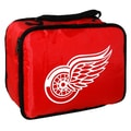Concept One NHL Lunch Box; Detroit Red Wings
