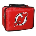 Concept One NHL Lunch Box; New Jersey Devils