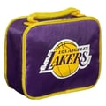 Concept One NBA Lunch Box; Los Angeles Lakers