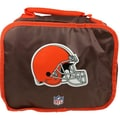 Concept One NFL Lunch Box; Cleveland Browns