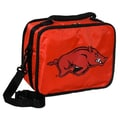 Concept One NCAA Lunch Box; Arkansas