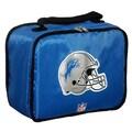 Concept One NFL Lunch Box; Detroit Lions