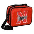 Concept One NCAA Lunch Box; Nebraska