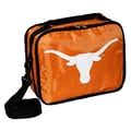 Concept One NCAA Lunch Box; Texas