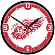 Wincraft NHL 12.75'' Wall Clock; Detroit Red Wings