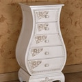 International Caravan 5 Drawer Bombay Chest