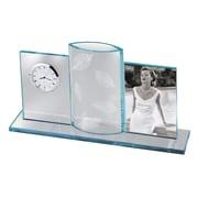 Bulova Delisle Mantel Clock