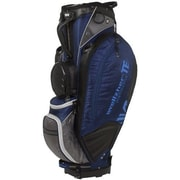 Wellzher TE Cart Golf Bag; Navy