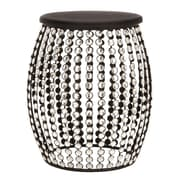 Aspire Kisha Beaded Stool
