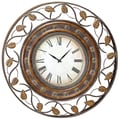 Aspire Oversized 36'' Decorative Wall Clock
