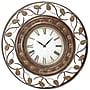 Aspire Oversized 36'' Decorative Wall Clock